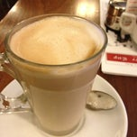 Photo taken at The Coffee Cup by Jakhongir N. on 2/13/2013