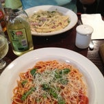 Photo taken at Bella Italia by Oksana on 5/22/2013