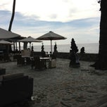 Photo taken at Puri Mas Boutique Resorts & Spa by Dwi K. on 12/25/2012