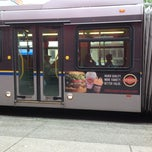 Photo taken at Bus Stop 50142 (3) by Marc C. on 7/1/2013