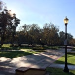Photo taken at UCLA Perloff Hall by Michelle K. on 12/17/2014