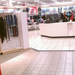 Photo taken at JCPenney by Rashaad B. on 12/29/2011