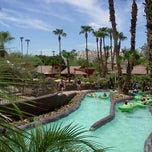 Photo taken at Pointe Hilton Squaw Peak Resort by Stephanie W. on 7/30/2011