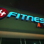 Photo taken at 24 Hour Fitness by Chad P. on 10/27/2011