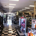 Photo taken at 4 Wheel Parts by Jon T. on 8/24/2012
