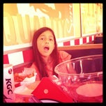 Photo taken at KFC by Ruby Berrios on 7/5/2012