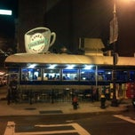 Photo taken at South Street Diner by Allan K. on 6/2/2012
