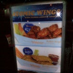 Photo taken at Atomic Wings by Dr L. on 5/13/2012