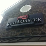 Photo taken at Red Lobster by Martha K. on 6/6/2012