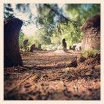 Photo taken at Antioch Park by Van Z. on 9/11/2012