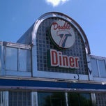 Photo taken at Double T Diner by Sita M. on 5/10/2012