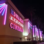 Photo taken at Edwards Fresno 22 & IMAX by Jon W. on 6/10/2011