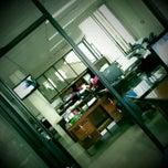 Photo taken at KSP Artha Mitra Surya by Crescendo T. on 9/12/2011