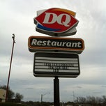 Photo taken at Dairy Queen by Brandy D. on 3/6/2012