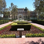Photo taken at University of Southern California by John D. on 8/9/2012
