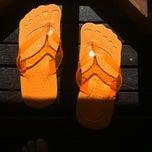 Photo taken at Harris Resort by Tulus on 4/1/2012