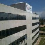 Photo taken at Faculdade Nossa Cidade FNC by Valdecir L. on 3/29/2012