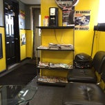 Photo taken at 1st Stop Auto Care by Kay M. on 4/18/2014