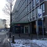 Photo taken at VU Medische Faculteit by Daniele S. on 3/20/2013
