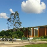 Photo taken at Tribunal de Justiça do Tocantins by Romário on 3/14/2014