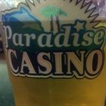 Photo taken at Paradise Casino by Brian F. on 10/23/2012