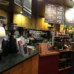 Photo taken at Colectivo Coffee by Lois L. on 1/13/2013