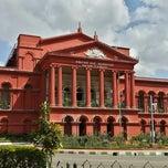 Photo taken at The High Court of Karnataka by Elena i. on 8/26/2013