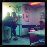 Photo taken at China Diner by Ali R. on 2/27/2013