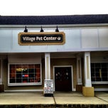 Photo taken at village pet center by Karen B. on 1/11/2013