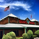 Photo taken at Texas Roadhouse by Faith H. on 5/12/2013