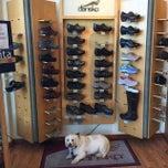 Photo taken at The Next Step Footwear at Brambleton by Brambleton B. on 2/3/2015