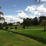 Photo taken at Club Campestre by Diego Arturo G. on 7/7/2013