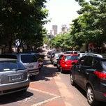 Photo taken at Avenida Brasil by Sergio d. on 12/1/2012