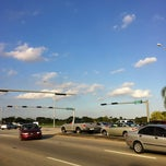 Photo taken at SW 137 Ave & Killian Pkwy by Zahara M. on 12/19/2012