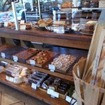 Photo taken at Alon's Bakery & Market by Susan W. on 10/20/2012