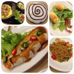 Photo taken at S&P Restaurant&Bakery โรงพยาบาลเพชรเวช by !!!💃Aı̊bjuNg💫 L. on 3/22/2014