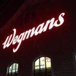 Photo taken at Wegmans by Jay R. on 1/9/2013