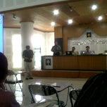 Photo taken at Auditorium FTSP - UII by Luthfiah Rizka A. on 3/19/2013