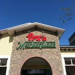 Photo taken at Fry's Marketplace by Norm S. on 2/10/2013