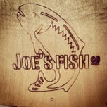 Photo taken at Joe's Fish Co. by Greg S. on 7/10/2013