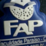 Photo taken at Faculdade Paraíso do Ceará - FAP by Jociliana O. on 11/29/2012