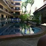 Photo taken at Baan Boa Resort Phuket by Errol A. on 11/19/2012