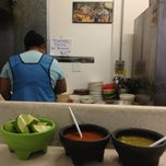 Photo taken at Acapulco Mexican Grocery by Nicholas S. on 9/4/2013