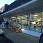 Photo taken at 7-Eleven by Nick B. on 1/9/2013