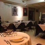 Photo taken at Ristorante Copacabana by Lu B. on 4/12/2013