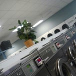 Photo taken at TLC Laundromat by Joseph B. on 11/12/2012