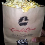 Photo taken at Carmike Wynnsong 16 by Christopher P. on 12/10/2012