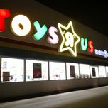 "Photo taken at Toys ""R"" Us by JohnDevin L. on 12/4/2012"