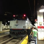 Photo taken at Track 17 by Patrick O. on 10/14/2012
