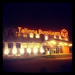 Photo taken at Tallinna Bussijaam by Dmitry B. on 9/26/2013